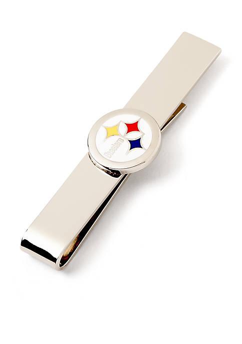 Cufflinks Inc Pittsburgh Steelers Tie Bar