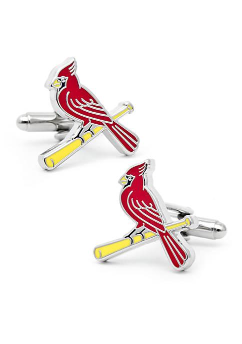Cufflinks Inc St. Louis Cardinals Cufflinks