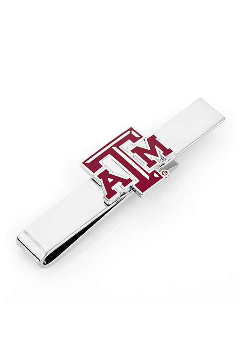 Cufflinks Inc Texas A&M Aggies Tie Bar