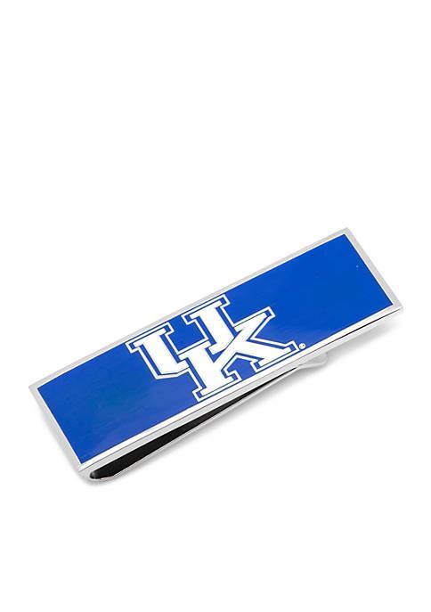 Cufflinks Inc Kentucky Wildcats Money Clip