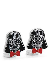 Cufflinks Inc Dapper Darth Vader Cufflinks