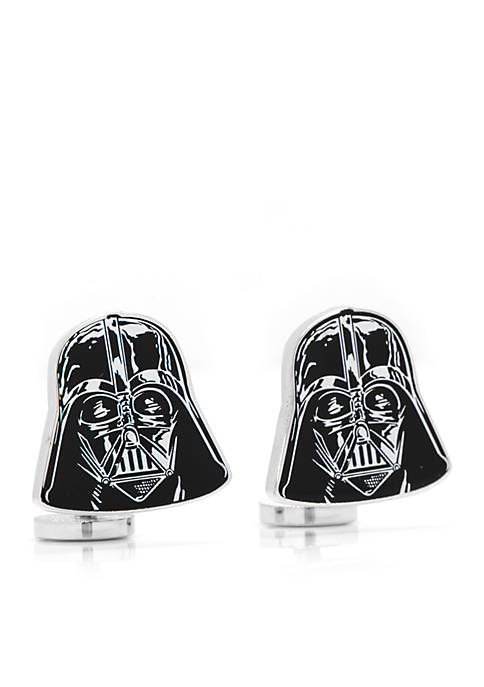 Cufflinks Inc Darth Vader Cufflinks