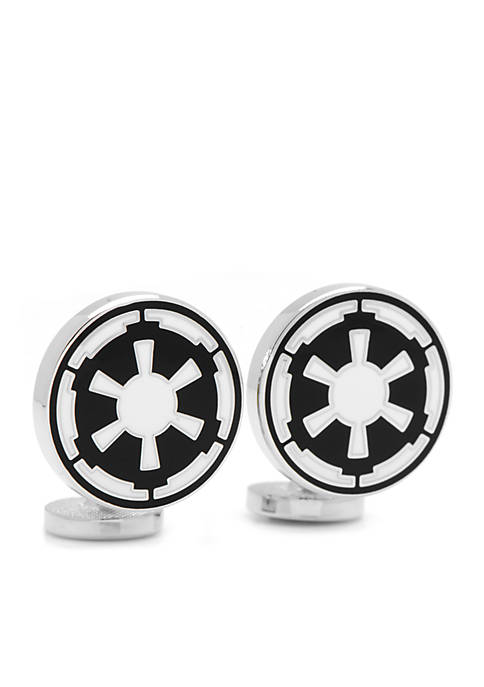 Cufflinks Inc Imperial Empire Symbol Cufflinks