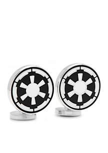 Cufflinks Inc Imperial Empire Symbol Cufflinks
