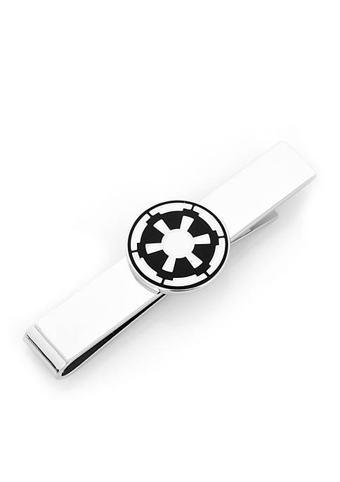 Cufflinks Inc Imperial Symbol Tie Bar