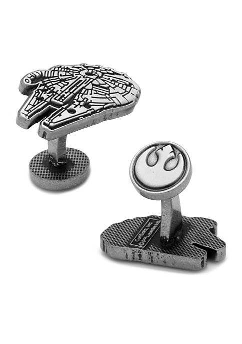Cufflinks Inc Millennium Falcon Cufflinks