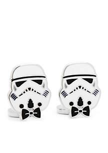Cufflinks Inc Stylish Storm Trooper Cufflinks