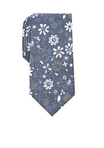 Benedict Floral Necktie