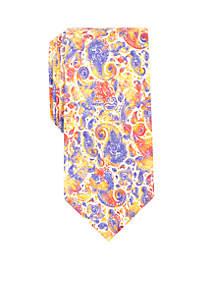 Ravy Paisley Necktie