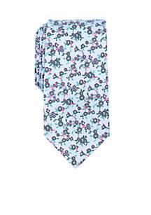 Hudson Floral Tie