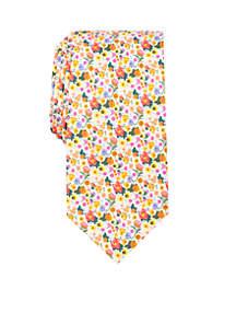 Rias Floral Tie