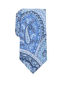 Afton Paisley Tie