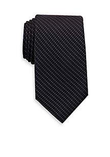 Adrift Solid Tie