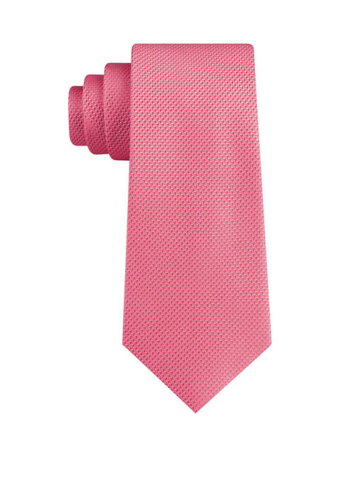 Eagle Anderson Solid Tie