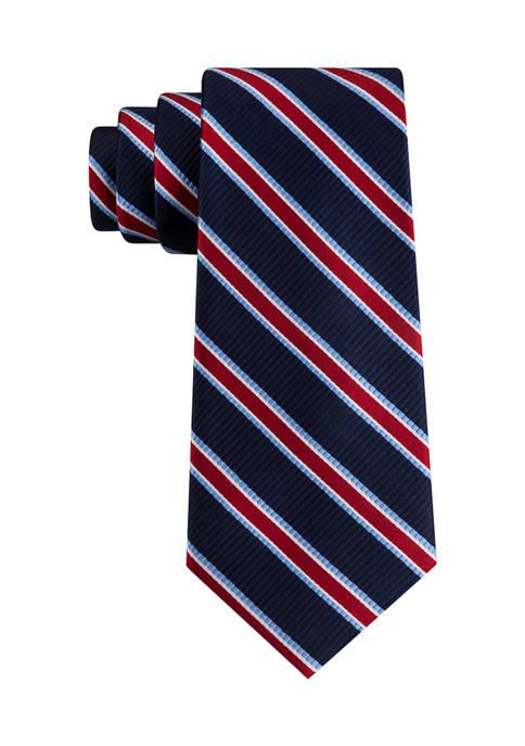 Sumter Stripe Tie