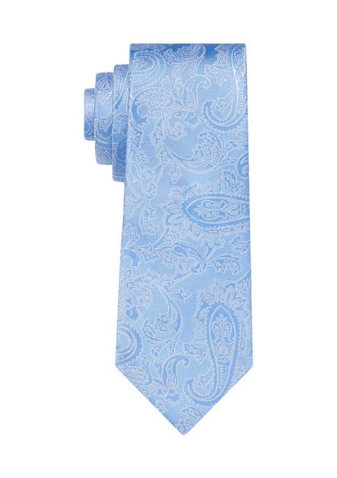 Pickens Paisley Tie