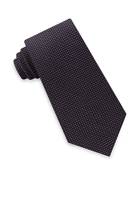 Eagle Rome Semi Solid Tie