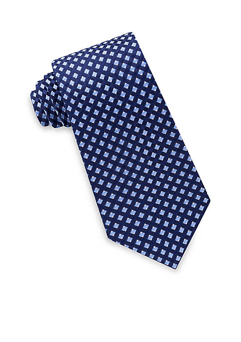 Eagle Tuscan Neat Tie