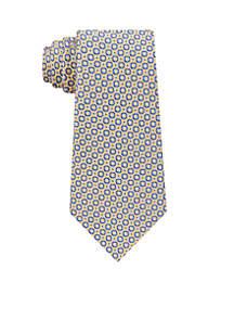 Flower Neat Tie