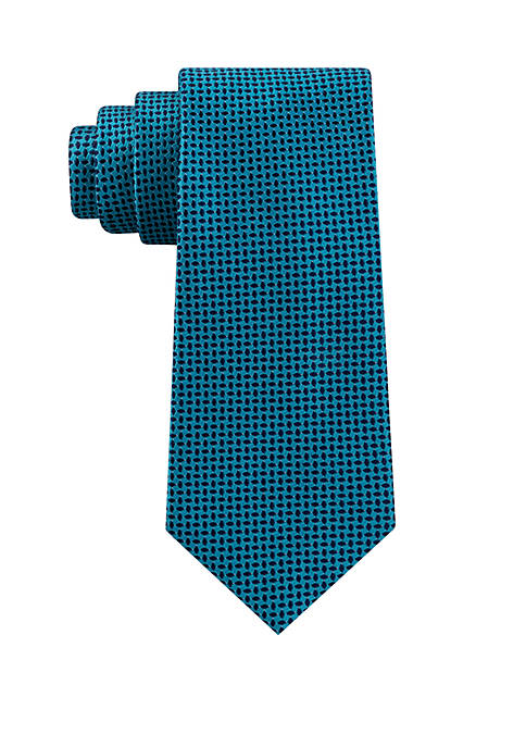Eagle Two Color Unsolid Tie