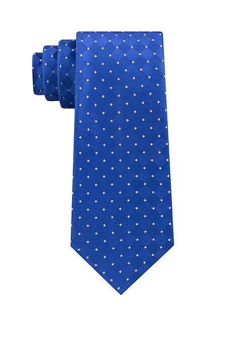 Eagle Box Neat Tie