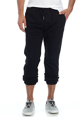 TRUE CRAFT Stretch Twill Joggers New Arrival Fashion Style Cheap Price JRM6ZzDI