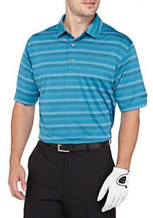 Men's Jersey Spread Collar Polo