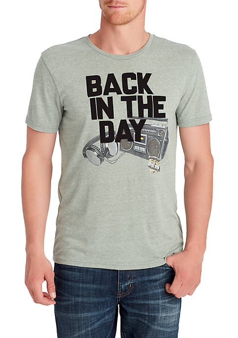 WILLIAM RAST™ Back In The Day Tee