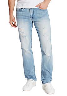 WILLIAM RAST™ Hixson Straight Jeans