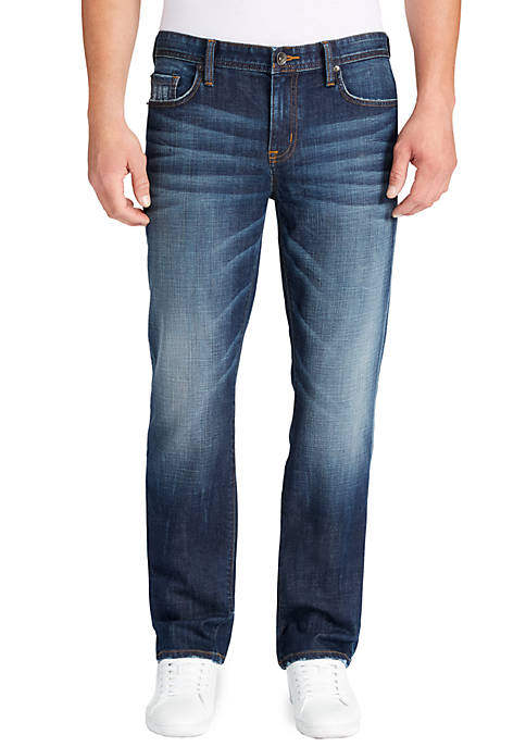 Legacy Relaxed Fit Straight Leg Jeans