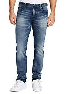 Hixon Straight Fit Jeans