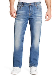 WILLIAM RAST™ Legacy Relaxed Straight Jean