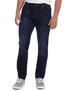 WILLIAM RAST™ Dean Slim Straight Jean