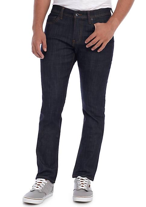 Dean Slim Straight Jean