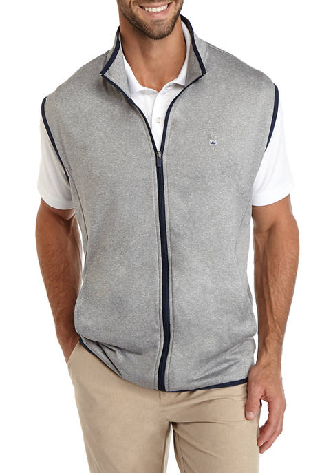 Crown & Ivy™ Mens Performance Vest