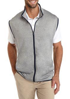 Crown & Ivy Men's Performance Vest