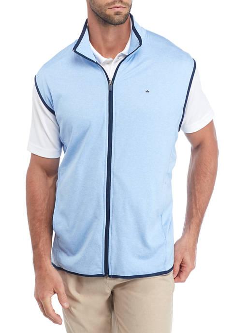 Crown & Ivy™ Mens Performance Vest