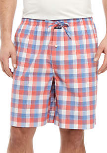 Crown & Ivy™ Sleep Shorts
