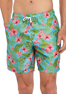 Fresh Hawaii Swim Shorts