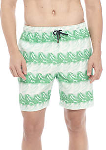 Swim Volley Shorts