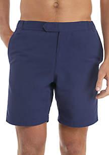 Solid Board Shorts