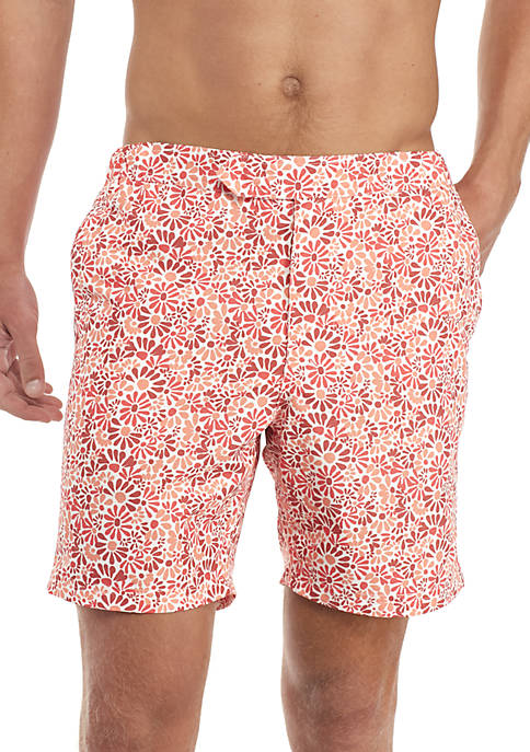 Crown & Ivy™ Board Shorts