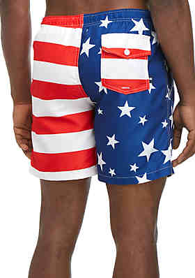 fdda468293 Men's Swim Trunks | Men's Board Shorts & Swimsuits | belk