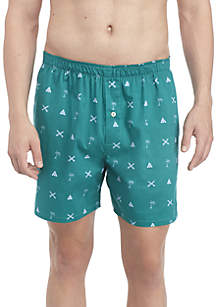 Fort Palm Boxers
