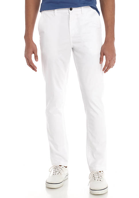 Crown & Ivy™ Crown and Ivy Stretch Chino