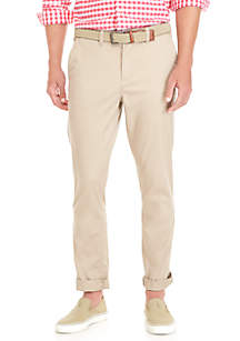 Crown and Ivy Stretch Chino Pants
