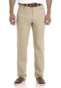 Men's 5-Pocket Pants