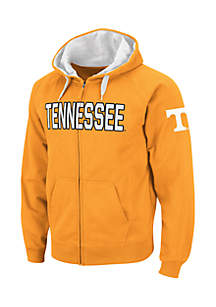 Tennessee Volunteers Full Zip Sweatshirt