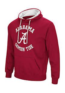 Alabama Crimson Tide Playbook Fleece Hoodie