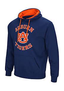 Auburn Tigers Playbook Fleece Hoodie